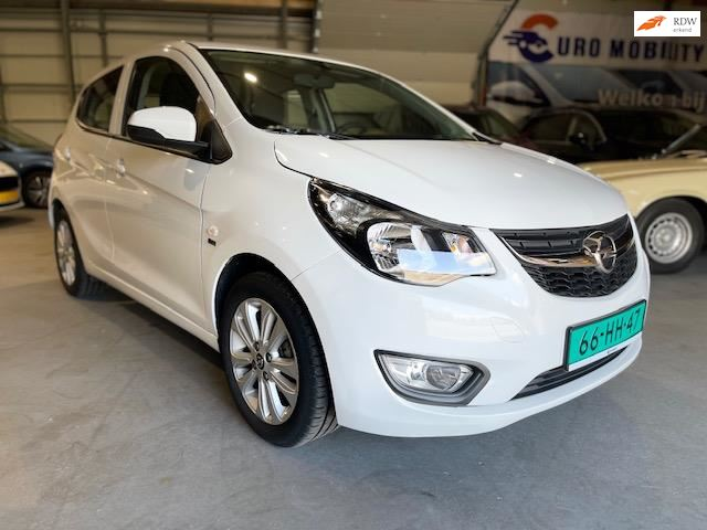 Opel KARL occasion - Euro Mobility Amstelveen