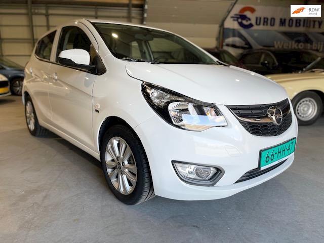 Opel KARL 1.0 ecoFLEX 120 Jaar Edition