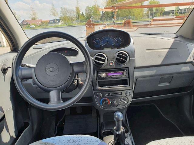 Chevrolet Matiz 0.8 Pure,distrubutie gedaan bij 97156