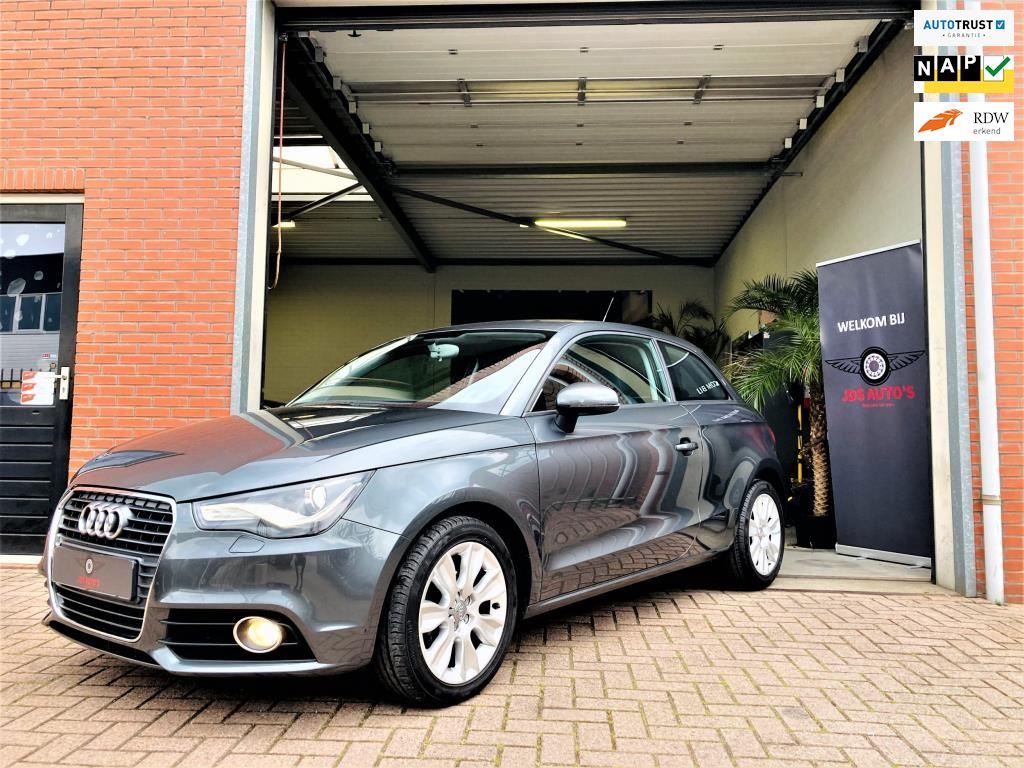 Audi A1 occasion - JDS AUTO'S