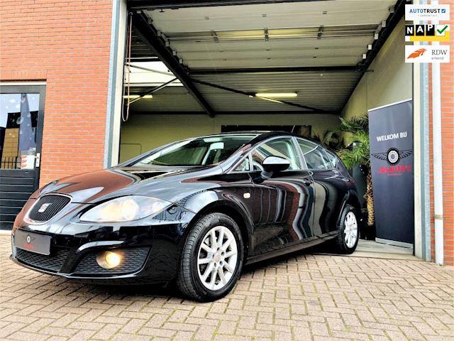 Seat Leon 1.4 TSI Sport 125 pk/ CRUISE/ USB/ Bluetooth/ AUX/ Climate/ NIEUWE APK