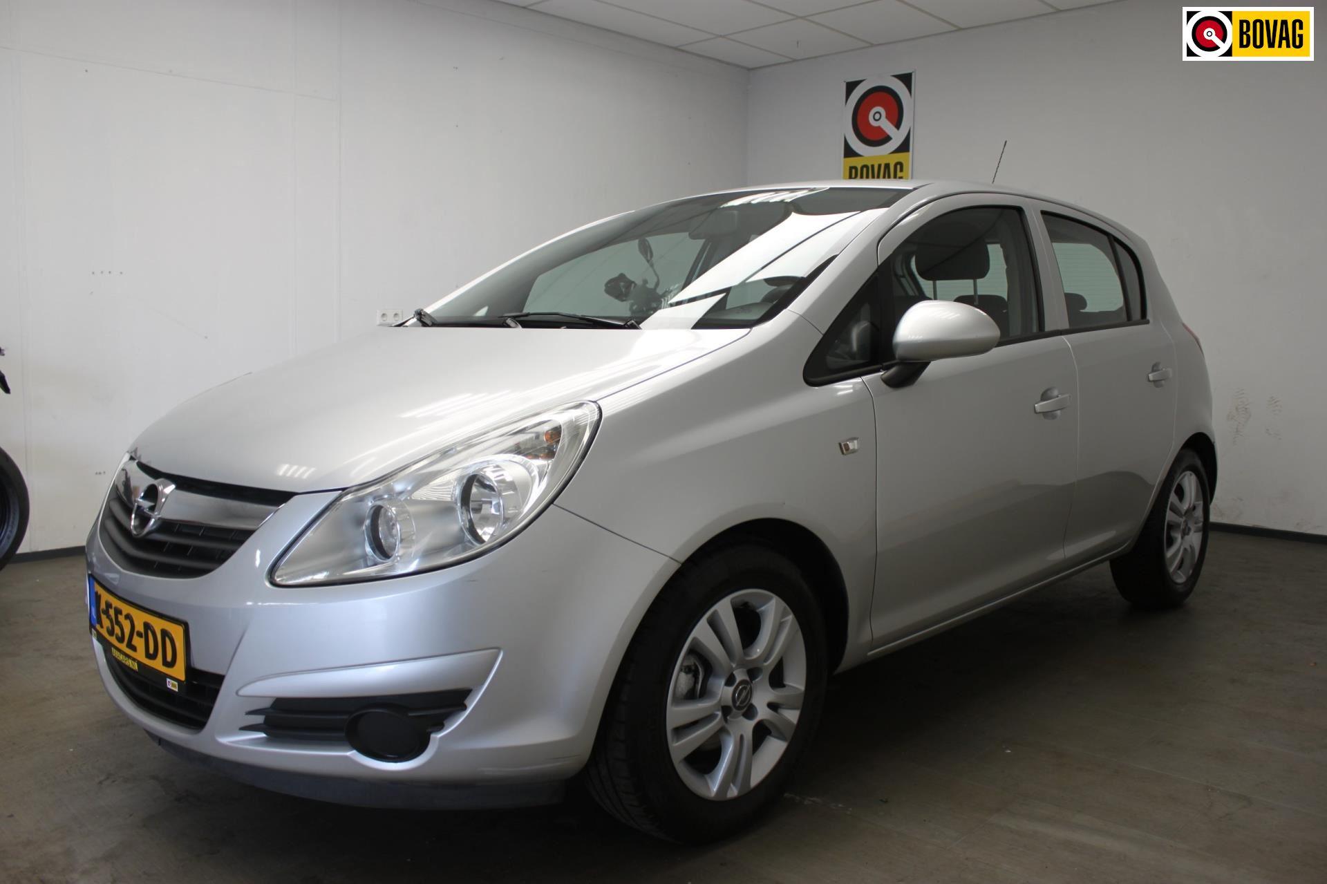 Opel Corsa occasion - Autoservice Axacars