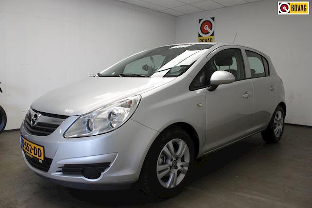 Opel Corsa 1.2-16V Essentia  AIRCO APK GARANTIE