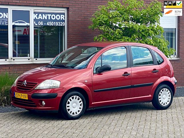 Citroen C3 occasion - Van Loon Automotive