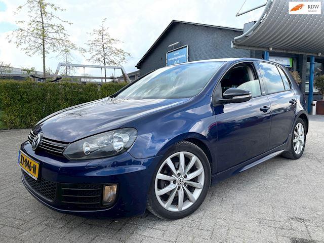 Volkswagen Golf 1.6 TDI Highline AUTOMAAT/CRUISE/VELGEN