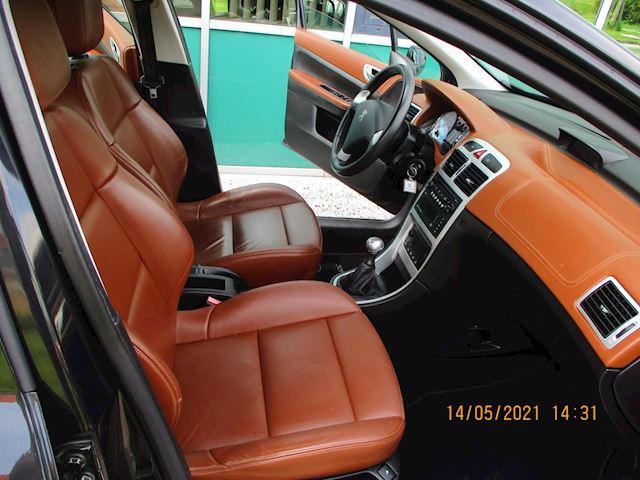 Peugeot 307 2.0-16V Féline 180 PK met Leder en Xenon
