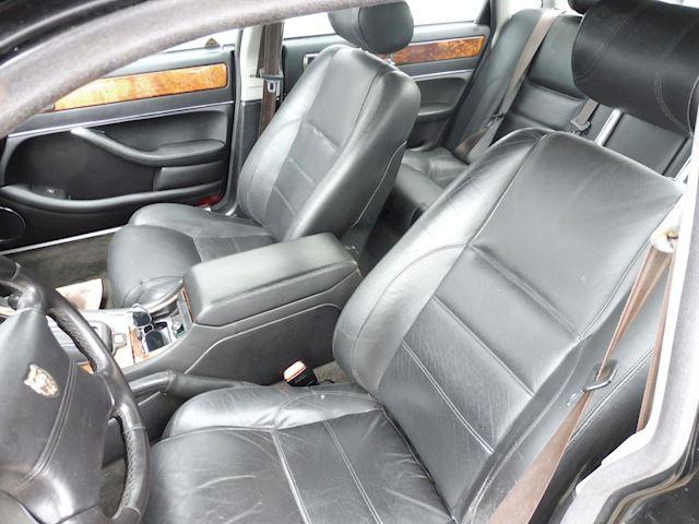 Jaguar XJ 3.2 Executive/bj1997/de auto is VERKOCHT