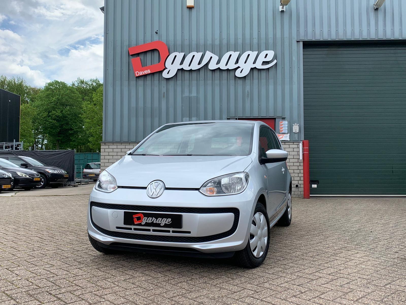 Volkswagen Up occasion - Dave's Garage