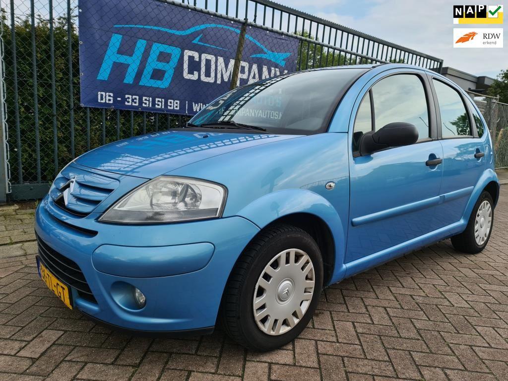 Citroen C3 occasion - HB Company Auto's