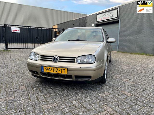 Volkswagen Golf 1.6 Automaat Cruise Elek. Pakket LM-Wielen APK NAP.