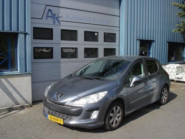 Peugeot 308 1.6 VTi Style