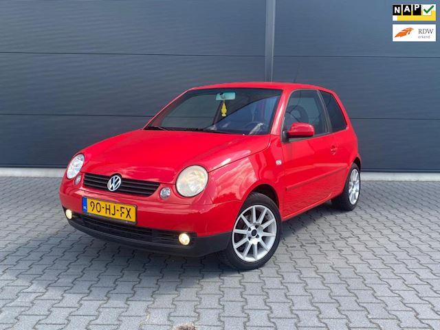 Volkswagen Lupo 1.4 Trendline bouwjaar 2001 ( nette auto )