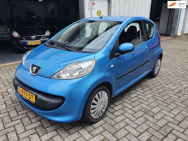 Peugeot 107 1.0-12V XR AIRCO