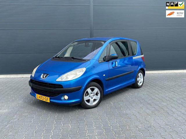 Peugeot 1007 1.4 Urban 2007 met 89655 km !!!!!