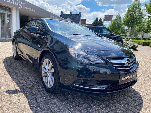 Opel Cascada occasion - AutoHuisLimburg