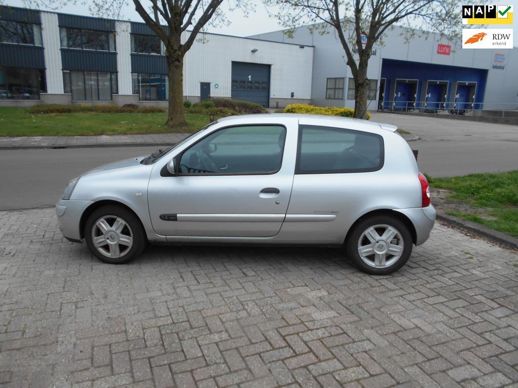 Renault Clio occasion - AutoBoertien