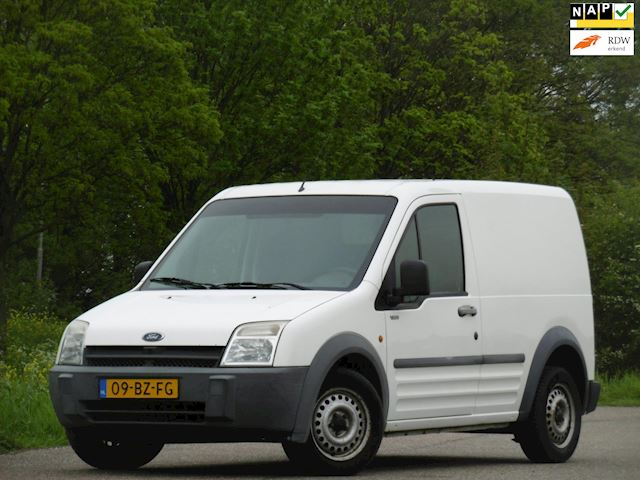 Ford Transit Connect occasion - Dunant Cars
