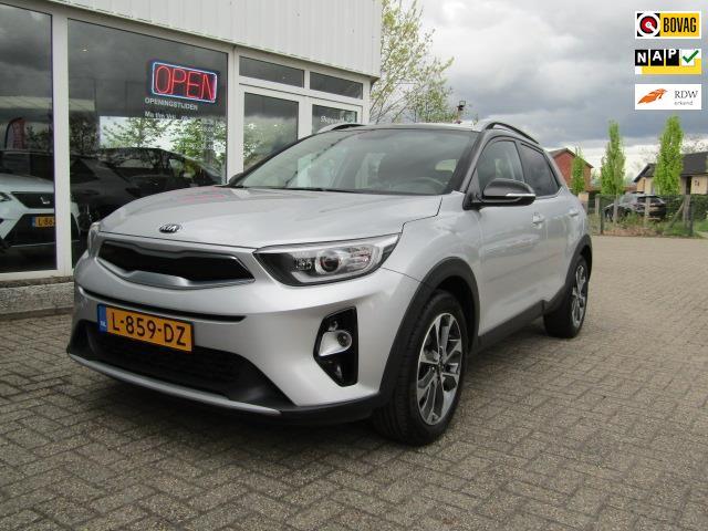 Kia Stonic occasion - Autobedrijf Wil Leenhouts V.O.F.