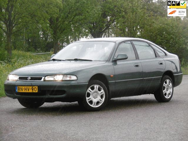 Mazda 626 occasion - Dunant Cars