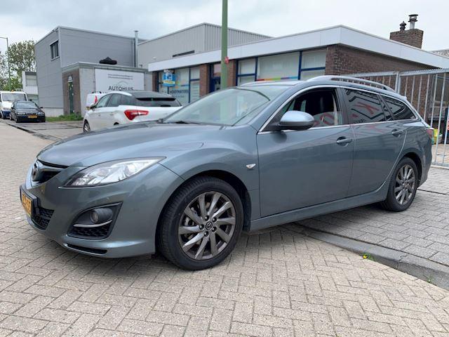 Mazda 6 Sportbreak 2.2 CiTD Business+