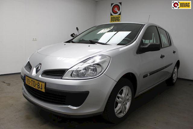 Renault Clio 1.2-16V Dynamique Comfort|AIRCO|APK
