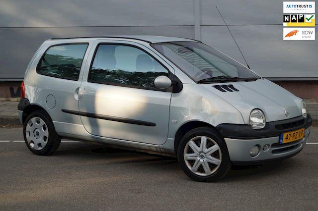 Renault Twingo 1.2 Privilège / AIRCO / ELECTRISCHE RAMEN / APK / NAP /