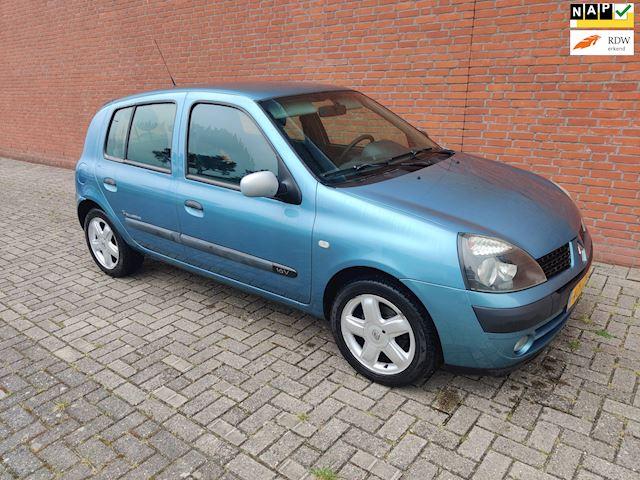 Renault Clio 1.2-16V Billabong