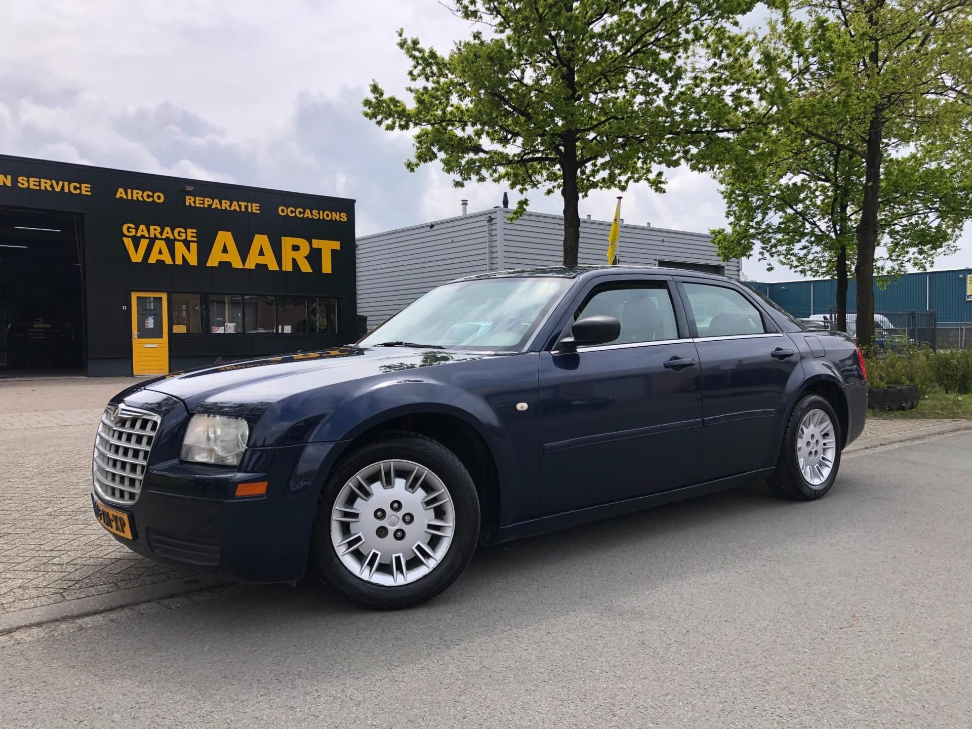 Chrysler 300C occasion - Garage van Aart