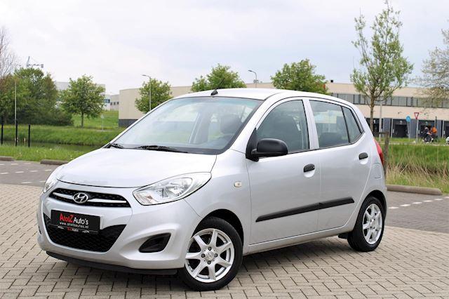 Hyundai I10 1.1 i-Motion l Airco l Elektr Pak l APK 11-2022