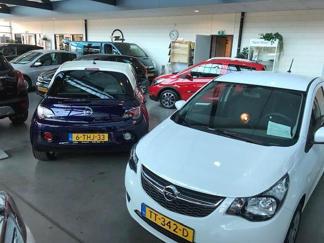 Opel Corsa 1.2 EcoFlex Business Edition LPG