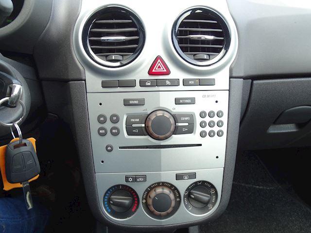 Opel Corsa 1.3 CDTi EcoFlex S/S Edition