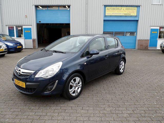 Opel Corsa 1.2-16V Anniversary Edition