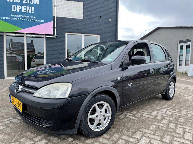 Opel Corsa 1.2-16V Njoy NAP/APK 5-2022