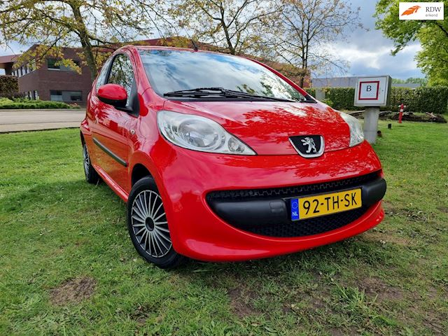 Peugeot 107 occasion - Twin cars