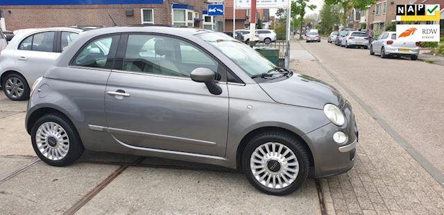 Fiat 500 occasion - Ken de Klerk Auto's