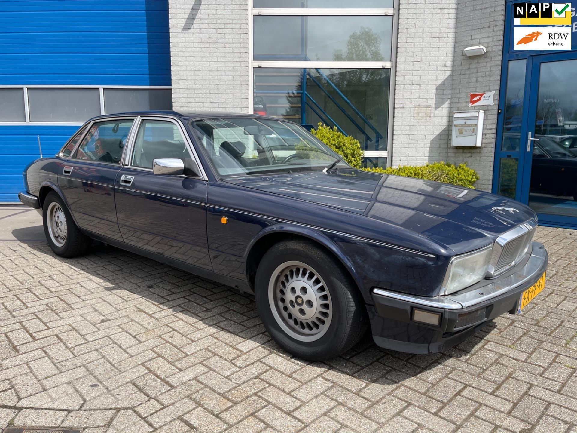 Jaguar Sovereign occasion - Autocentrum Zaanstad