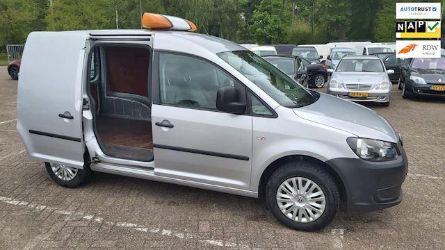 Volkswagen Caddy 1.6 TDI LEER/AIRCO (btw-vrij)