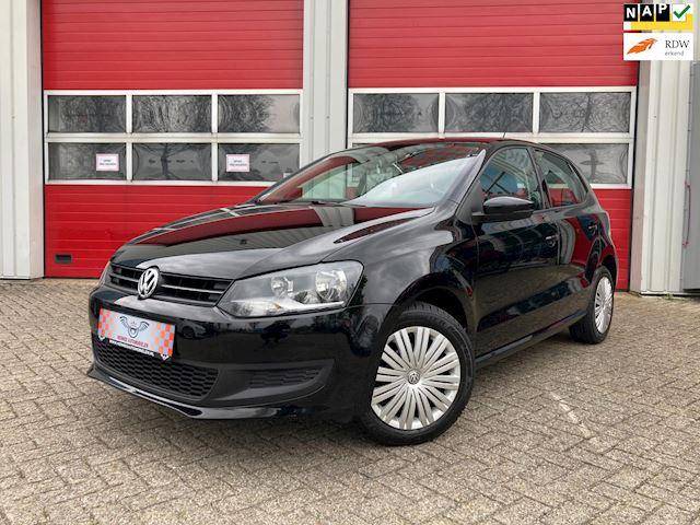 Volkswagen Polo 1.4-16V COMFORTLINE / 64.870 KM / 6-MAANDEN GARANTIE