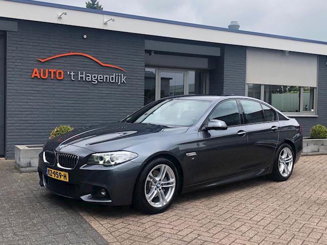 BMW 5-serie occasion - Auto 't Hagendijk
