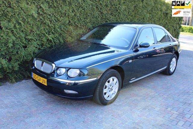 Rover 75 1.8 Club 100% onderhouden