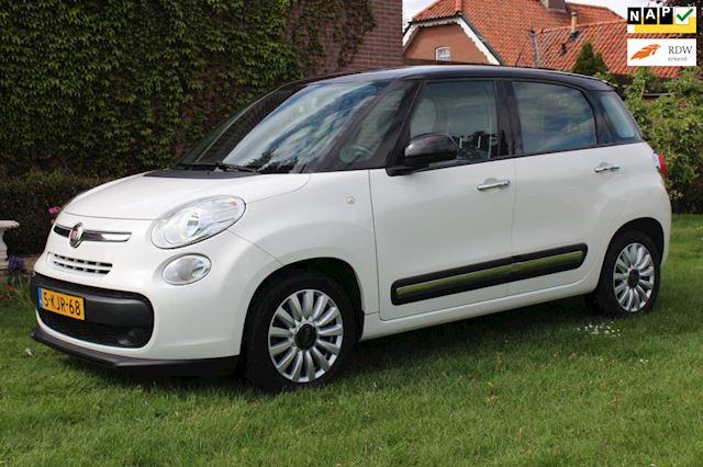 Fiat 500 L occasion - Veldhuizen Dealer Occasions