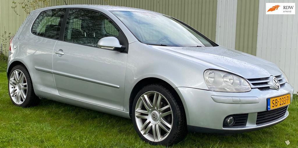 Volkswagen Golf occasion - Netto Garage Spaansen