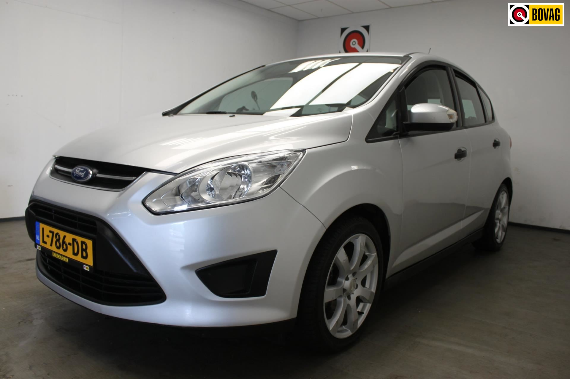 Ford C-MAX occasion - Autoservice Axacars