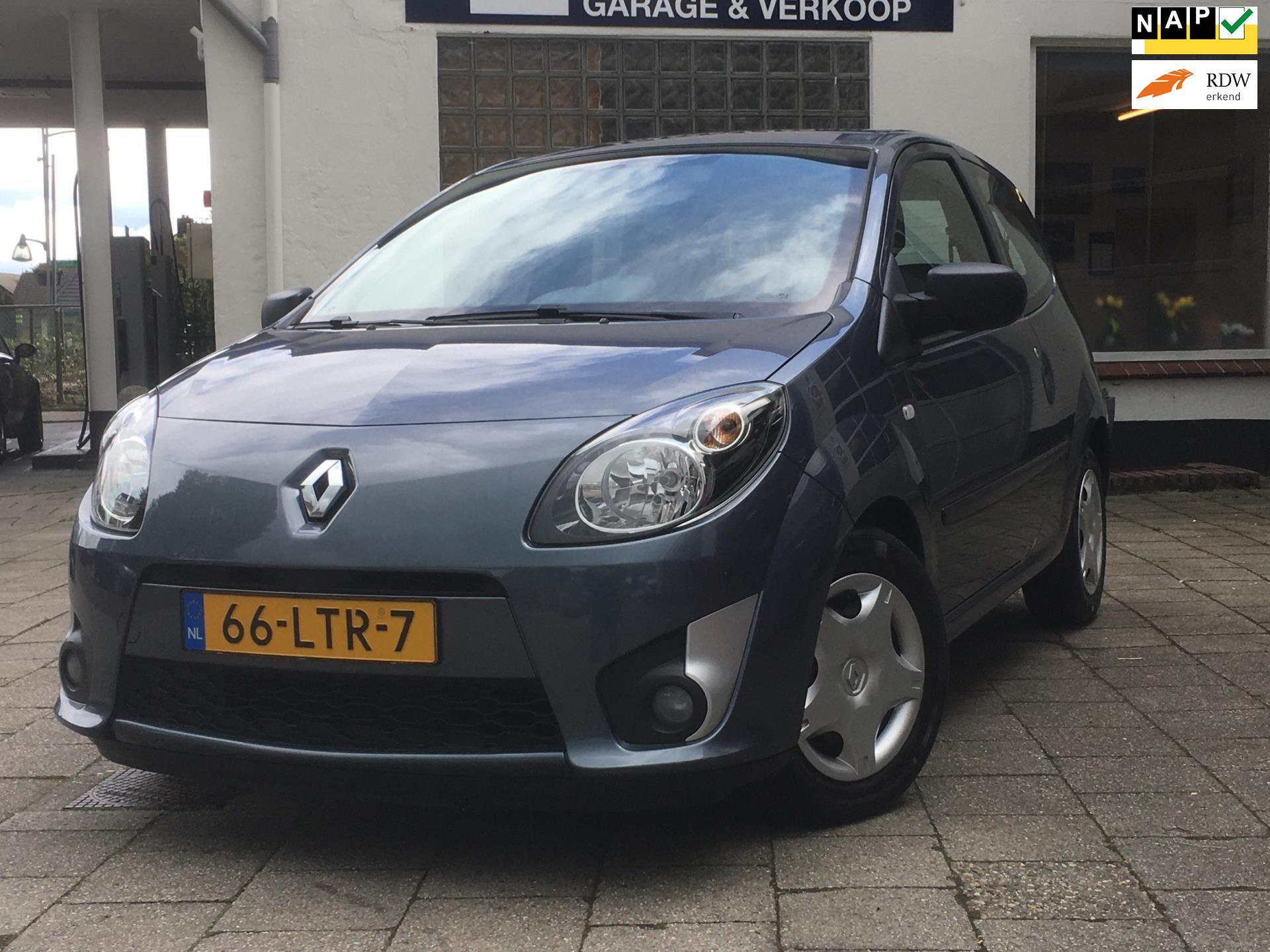 Renault Twingo occasion - Autobedrijf Bertus Foppen