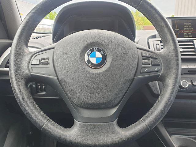 BMW 1-serie 118i Automaat 5 Deurs 1e Eigenaar