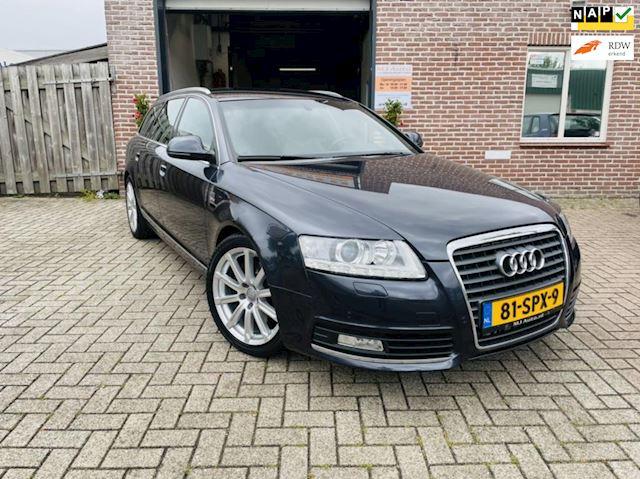 Audi A6 Avant 2.0 TFSI S-Line