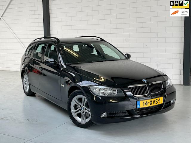 BMW 3-serie Touring occasion - Lap Auto's