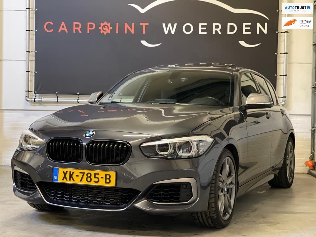 BMW 1-serie occasion - Carpoint Woerden