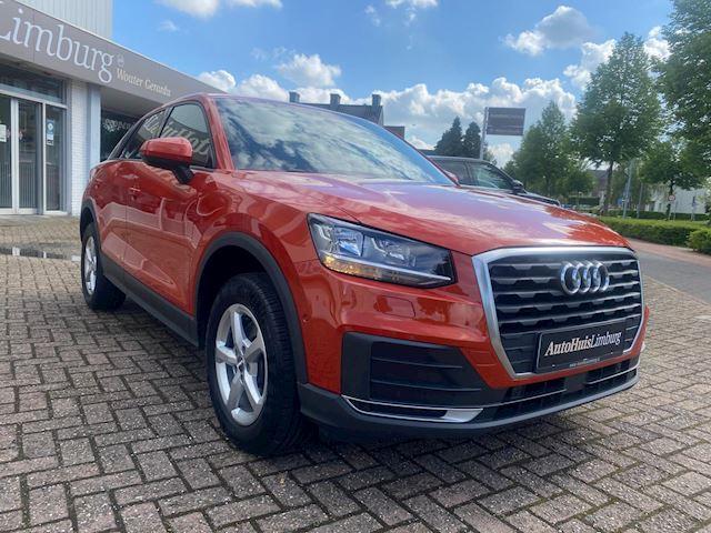 Audi Q2 occasion - AutoHuisLimburg