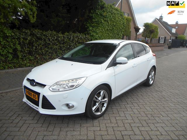 Ford Focus occasion - Solo Export B.V.